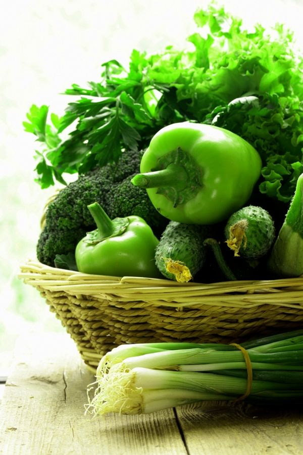 Biosuperfood. Broccoli and Green Pepper Stir-Fry #superfoods