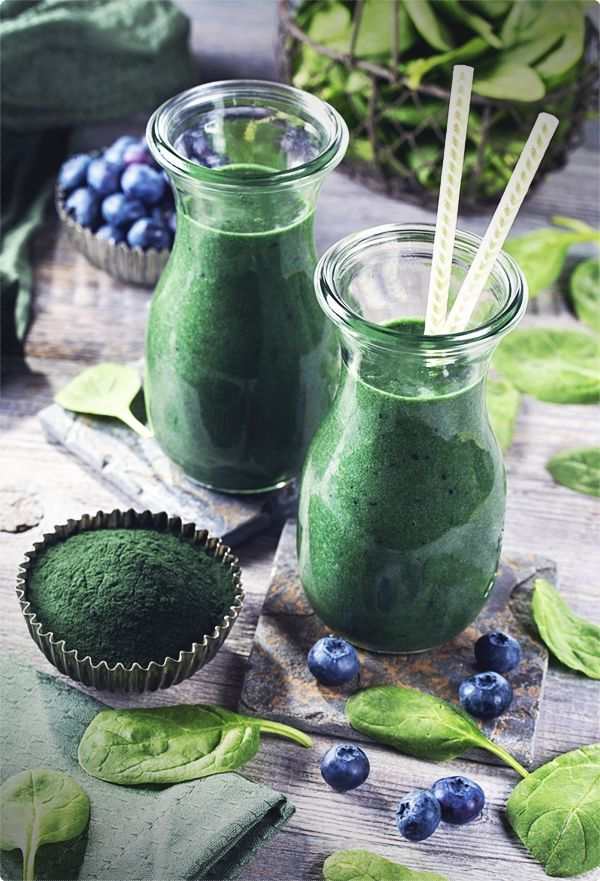 Superfood Smoothie. The Super Vitamin Smoothie #superfoods