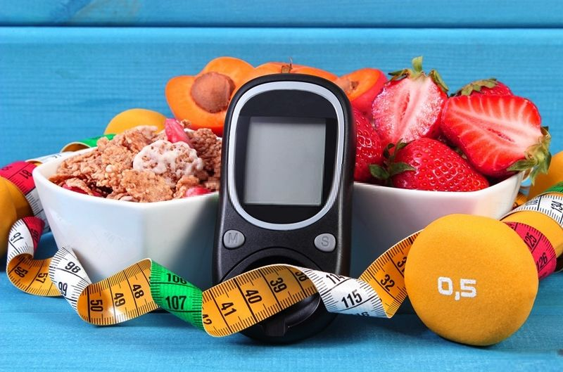 A fundamental way to decrease the chance of becoming diabetic is to maintain control over your weight.