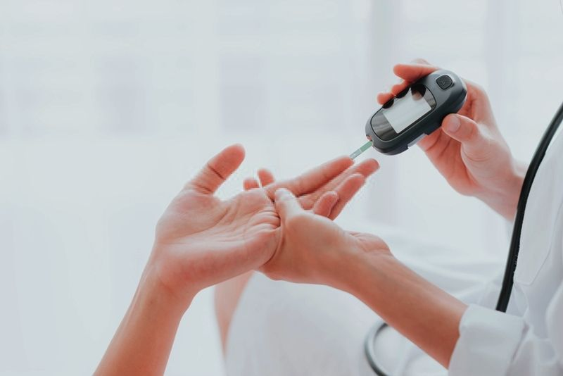 Type 2 diabetes is the most common kind of diabetes – making up about 90 percent of all cases.