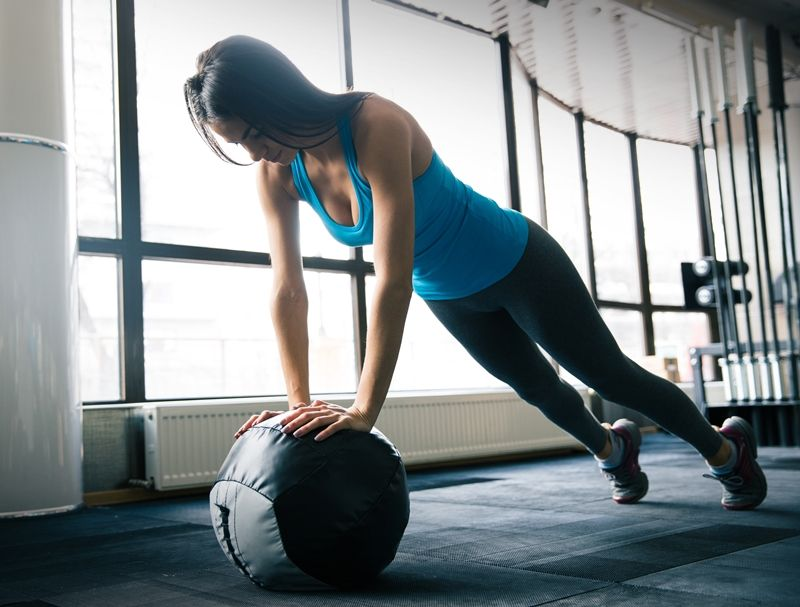 We'll look at some workouts that you can perform in the comfort of your own home. If you're struggling for time or if you simply can't get to the gym, or don't like exercising at the gym, these workouts are ideal.