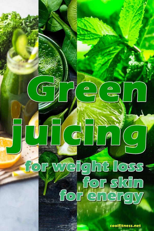 Green juicing also referred to as vegetable juicing, combines several leafy greens as well as other vegetables that are then processed by way of a juicer, rather than a blender.