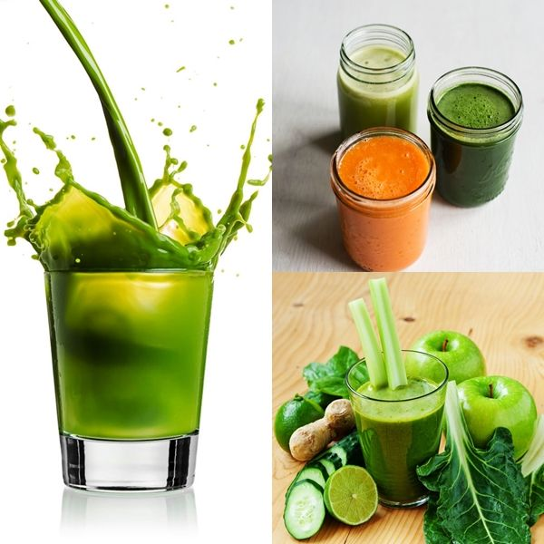 Health is wealth. As increasing number of individuals are becoming mindful of their own health and total wellness, many have incorporated green juicing in their diets.