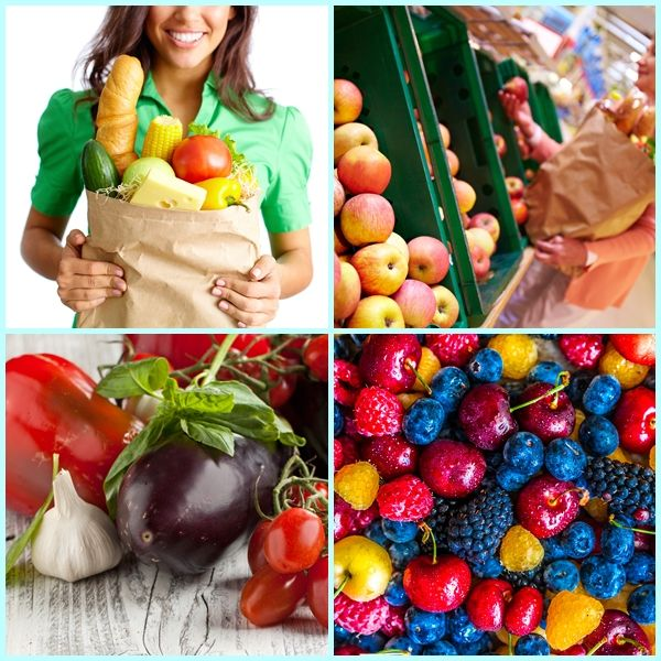 Fat reduction nutrition shopping tips