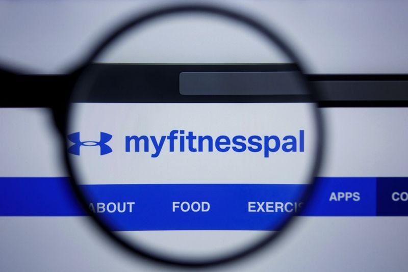 The MyFitnessPal app is one of the most useful apps currently in existence. If you want to lose weight, this is the app you need.