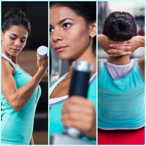 Tips to help you reach your exercise and weight loss goals