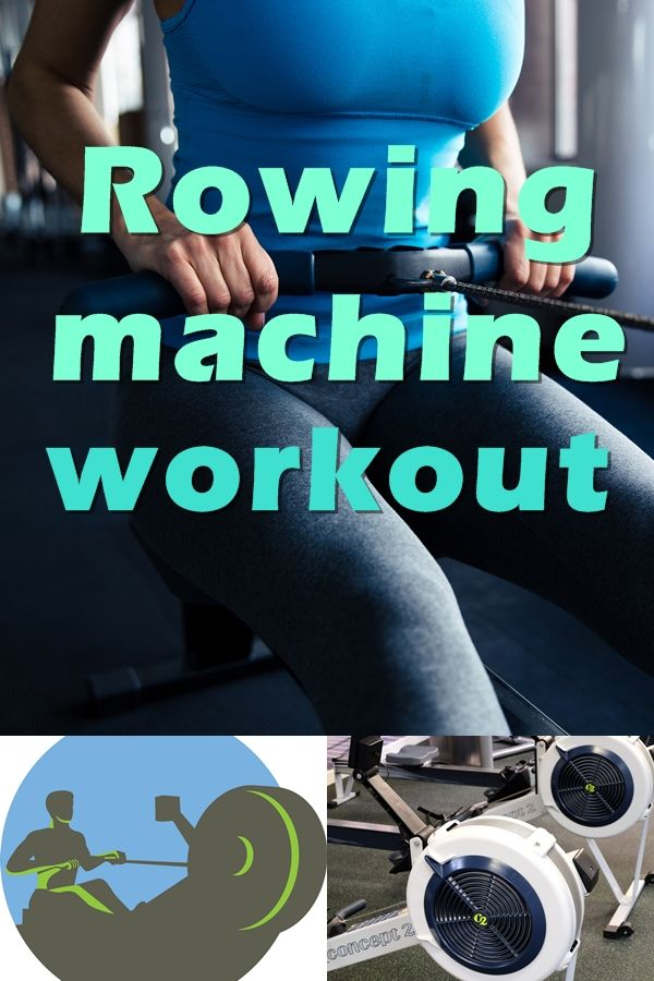 Rowing Machine Benefits. Rowing machines are utilized as cardio training machines since they are resistance training machines.