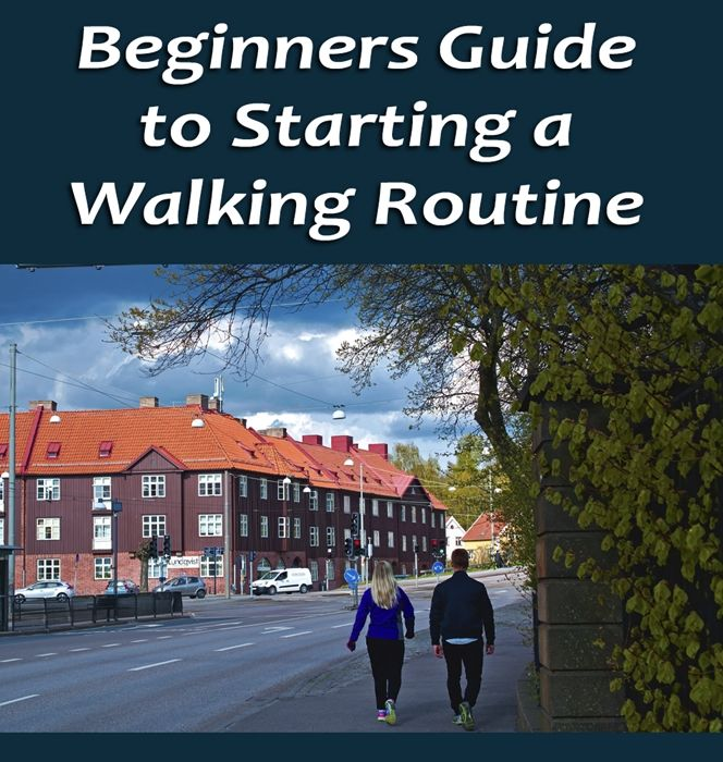 Walking tips. Research has shown that regularly walking lowers your chance of both cardiovascular disease and stroke.