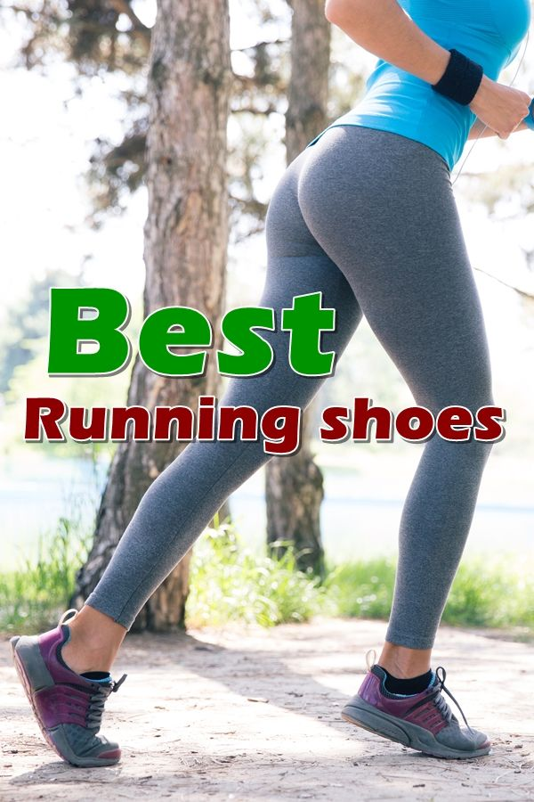 It pays to get the best equipment when you are exercising. For running, this equipment would be running shoes.