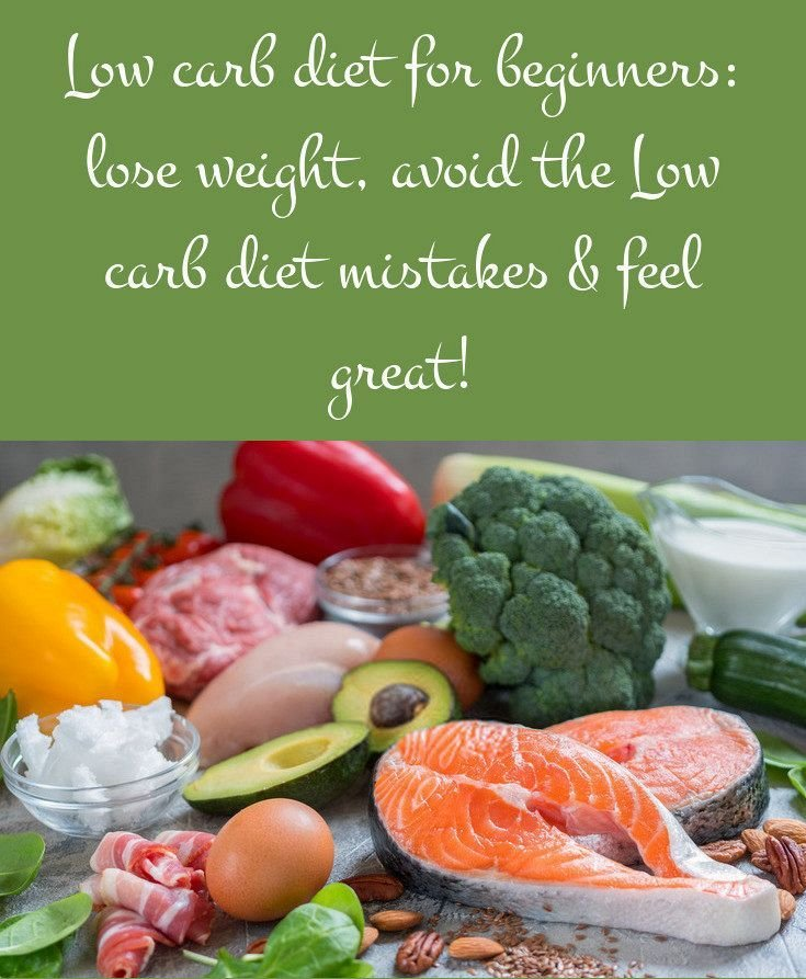 One of the first and best tips for anyone starting a low-carb diet is to try swapping out carbs for other foods.
