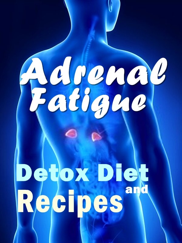 Adrenal Detox Recipes. Adrenal Fatigue results in exhaustion and malfunction of practically every body system: the intestine and your ability to digest your food, your hormones, your brain function #adrenalfatigue