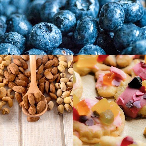 Adrenal Detox Snack Recipes. Snacks For Adrenal Health. #adrenalfatigue