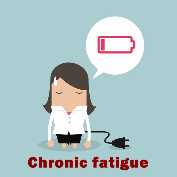 Adrenal Fatigue Tips. A thorough report to get better from adrenal fatigue: signs and symptoms, causes, diet, lifestyle and supplements. #adrenalfatique