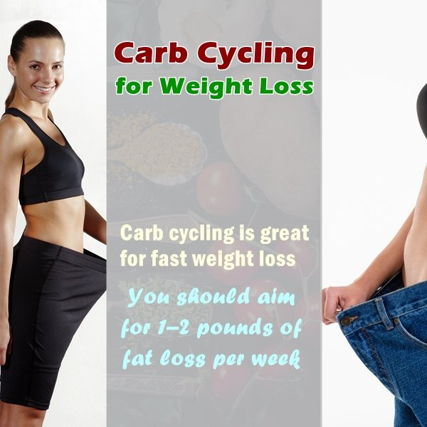What is carb cycling? And how to carb cycle for weight loss